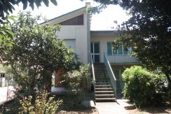 Casa singola a Pinarella esterno