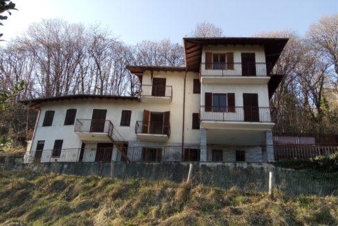 casa indipendente da ristrutturare vendita lesa