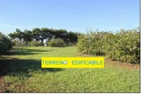 terreno edificabile vendita arona