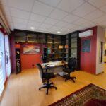 Borgo Ticino capannone uso artigianale e uffici