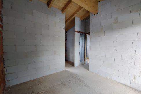 Paruzzaro villa di nuova costruzione