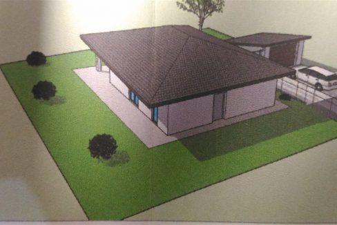 Invorio villa di nuova costruzione